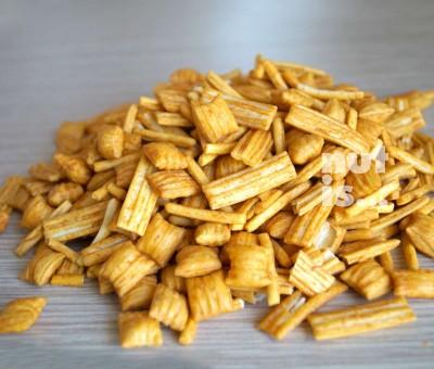 Γαρίδα Crackers