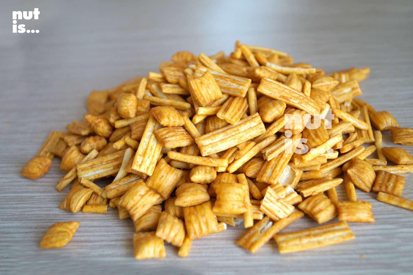 γαρίδα cracker