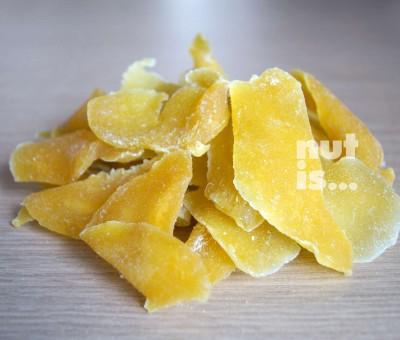 Mango αποξηραμένο