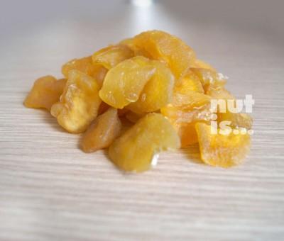Μήλο αποξηραμένο χωρίς ζάχαρη