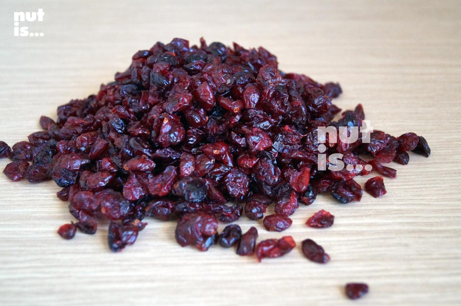 cranberries μισό