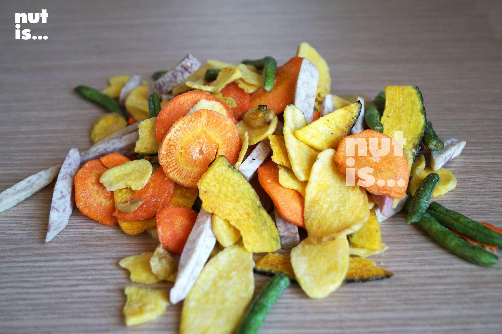 mix λαχανικών