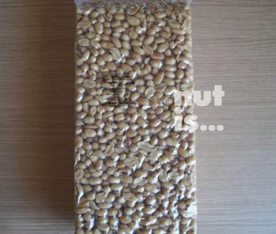 Peanuts Vacuum (3 kgr x 4) / (1kg x12) / (500gr x24) / (250gr x48)