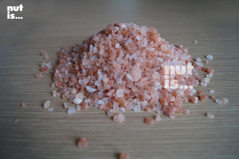 Αλάτι Ιμαλαίων Χοντρό