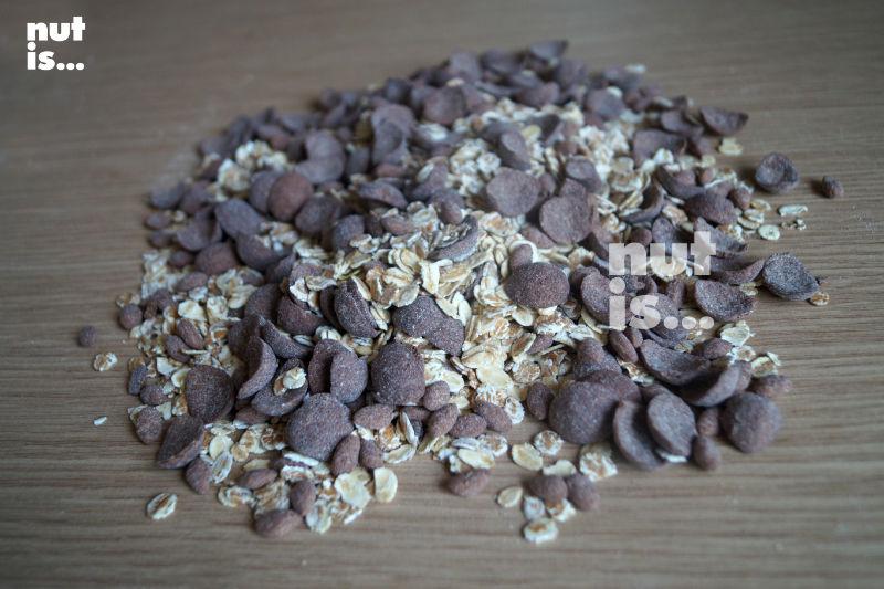 Μούσλι Σοκολάτα
