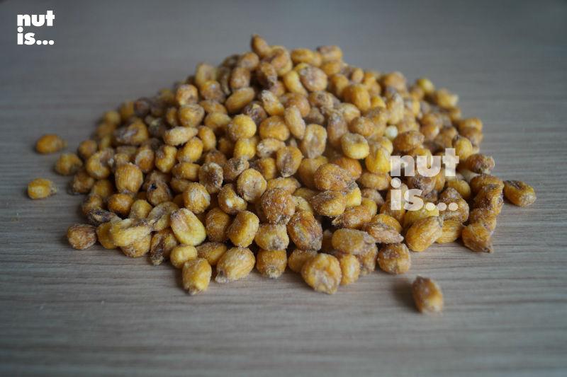 Corn Nuts Αλάτι