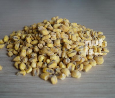Corn Nuts Supreme BBQ