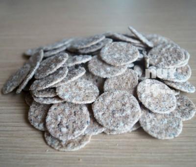 Cracker Πιπεριού