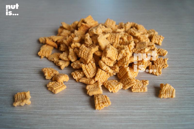 Crunchy Cracker