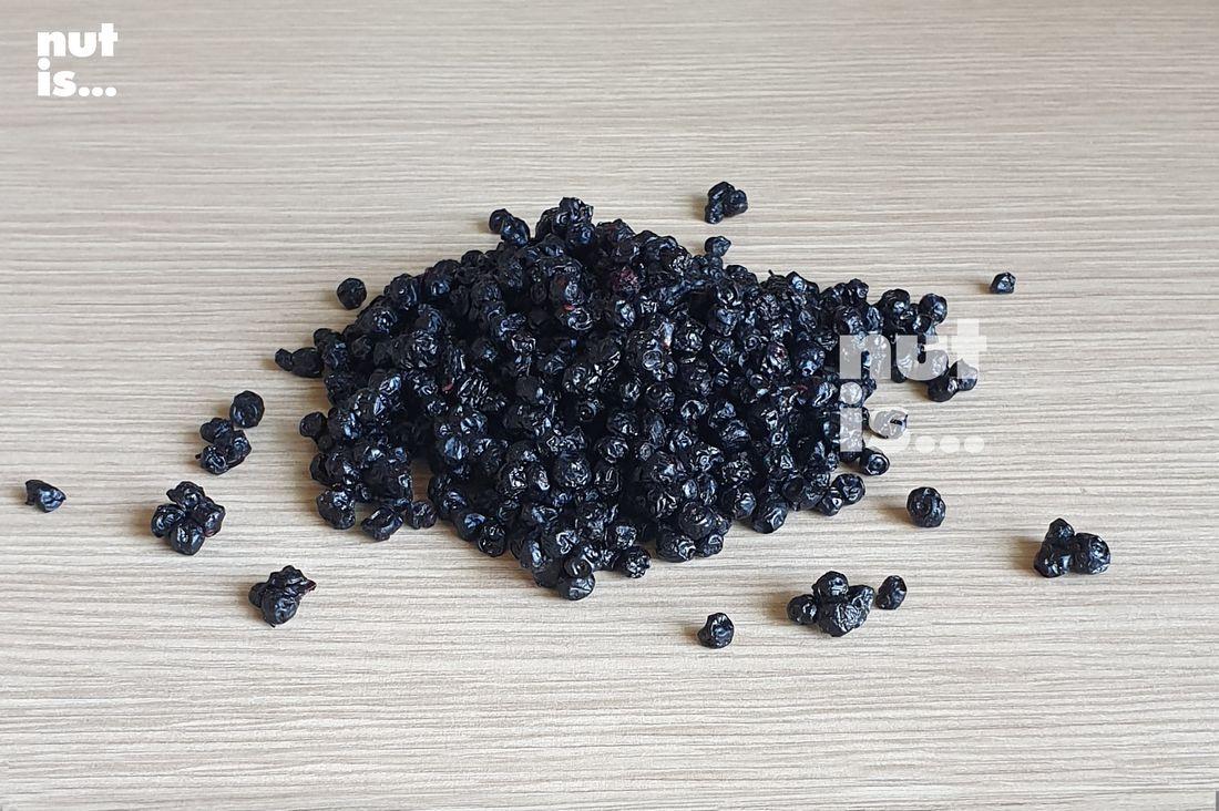 οσμωτικό blueberry wild