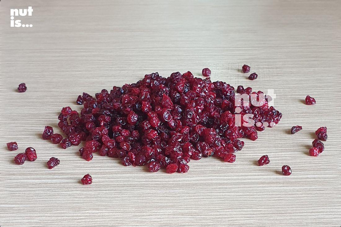 οσμωτικό lingonberry